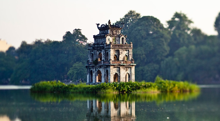 Hanoi The One Thousand Years Old Capital City Of Vietnam The Only Official Website For Vietnam Visa In The Uk And Ireland