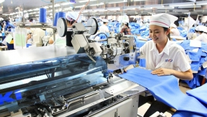 Vietnamese garments to benefit from CPTPP if meeting origin rules