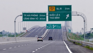 MoT to introduce investment opportunities for North-South Expressway